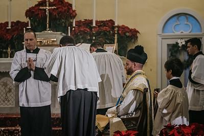 8400 Fr  Coffiey LatinMass St  Patricks