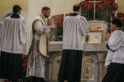 8388 Fr  Coffiey LatinMass St  Patricks