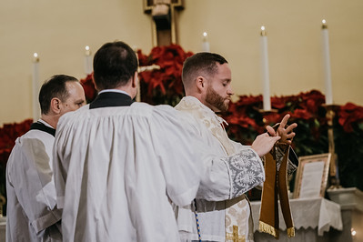 8358 Fr  Coffiey LatinMass St  Patricks