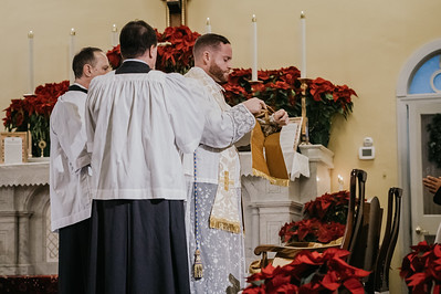 8362 Fr  Coffiey LatinMass St  Patricks