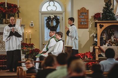 0887 Fr  Heffernan LatinMass St  Patricks FSSP