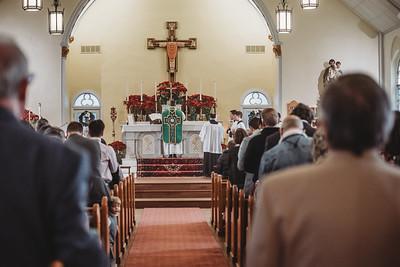 0883 Fr  Heffernan LatinMass St  Patricks FSSP