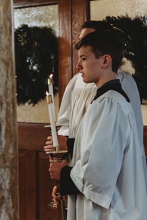 0813 Fr  Heffernan LatinMass St  Patricks FSSP