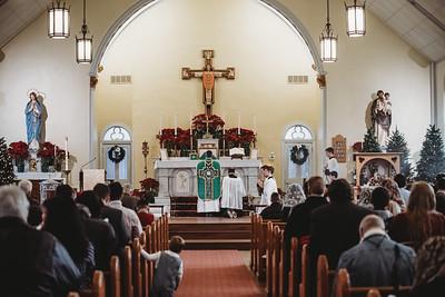 0842 Fr  Heffernan LatinMass St  Patricks FSSP