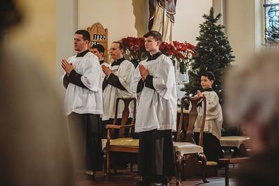 0870 Fr  Heffernan LatinMass St  Patricks FSSP