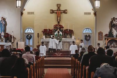 0909 Fr  Heffernan LatinMass St  Patricks FSSP
