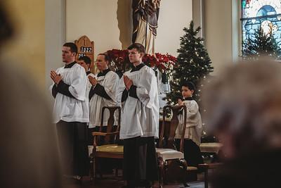 0871 Fr  Heffernan LatinMass St  Patricks FSSP