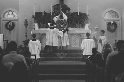 0910 Fr  Heffernan LatinMass St  Patricks FSSP