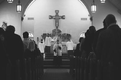 0904 Fr  Heffernan LatinMass St  Patricks FSSP