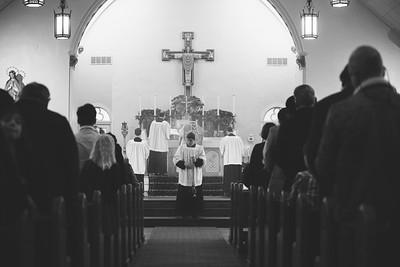0905 Fr  Heffernan LatinMass St  Patricks FSSP
