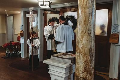 0810 Fr  Heffernan LatinMass St  Patricks FSSP