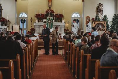 0890 Fr  Heffernan LatinMass St  Patricks FSSP