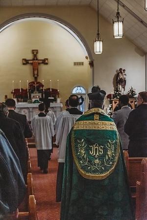 0828 Fr  Heffernan LatinMass St  Patricks FSSP