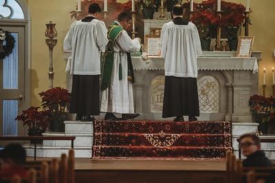 0898 Fr  Heffernan LatinMass St  Patricks FSSP