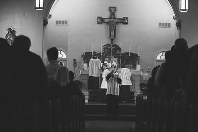 0902 Fr  Heffernan LatinMass St  Patricks FSSP