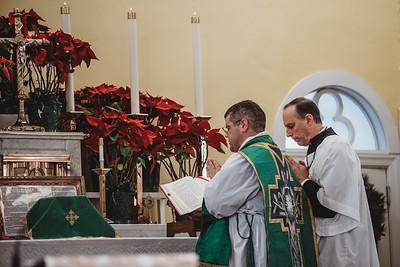 0859 Fr  Heffernan LatinMass St  Patricks FSSP