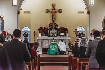 0836 Fr  Heffernan LatinMass St  Patricks FSSP