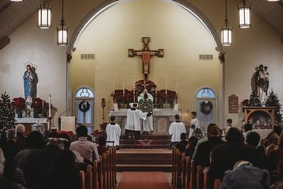 0908 Fr  Heffernan LatinMass St  Patricks FSSP