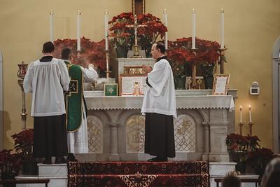 0895 Fr  Heffernan LatinMass St  Patricks FSSP