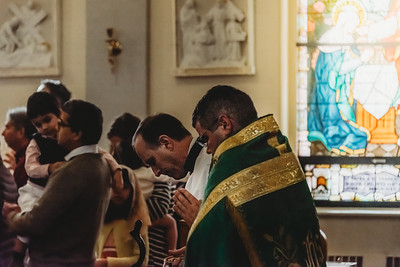 0838 Fr  Heffernan LatinMass St  Patricks FSSP