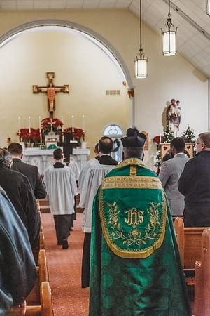0829 Fr  Heffernan LatinMass St  Patricks FSSP