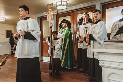 0821 Fr  Heffernan LatinMass St  Patricks FSSP