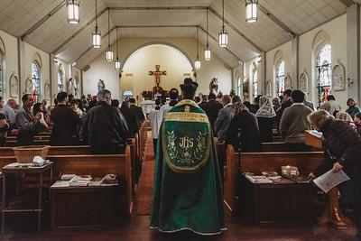 0826 Fr  Heffernan LatinMass St  Patricks FSSP