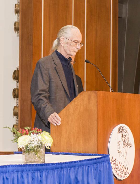 Fr. Jack Warner Roast