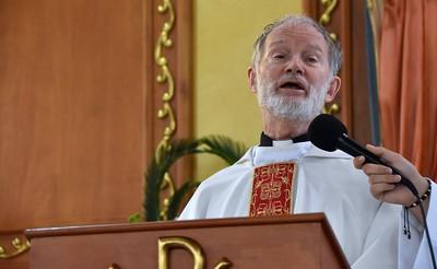 Fr. Tim