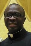 Fr. Michael Achanyi's Farewell Reception 6.25.2017