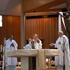 Fr. Ron Mohnickey, TOR, celebrates 50 years of priestly life