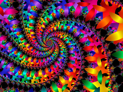 Party Spiral