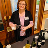Chardonnay all day with Patricia Caron of Lowell