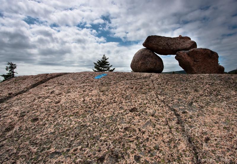 Gorham Mountain, Acadia National Park