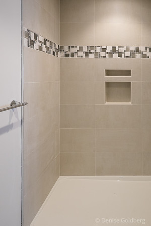 bathroom :: shower