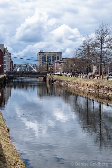 North Canal Historic District, Lawrence, MA