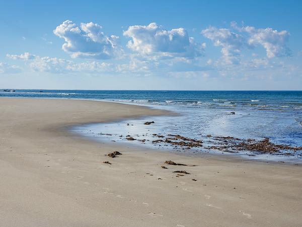 Crane Beach, Ipswich, MA