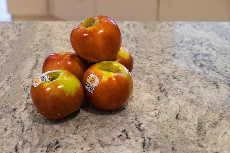 Junami apples