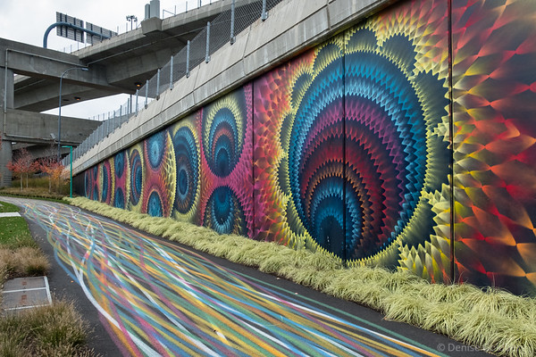 mural by Douglas Hoekzema, aka HOXXOH