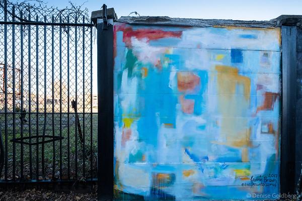 mural by Karrie Brawn