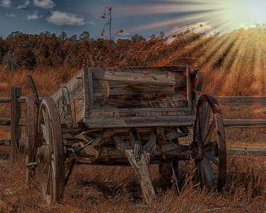 topaz wagon Utah Zion Ranch b-9355-2-1-2-Edit
