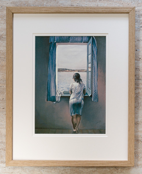 Framed by Picture Framing For You
