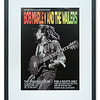 Poster: Bob Marley & The Wailers, Speakeasy Club