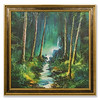 Reproduction oil painting, Forest of Light by Philip Gray
