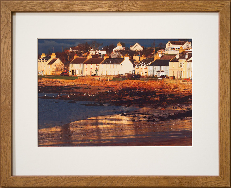 Photograph of Portmahomack