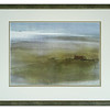 "Print, ""Landscape at the Coast"" by Ian Nelson"