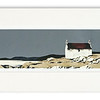 Limited Edition Print by Ron Lawson, Acarsaid Mhor, Eriskay
