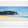"A print of ""Am Buachaille and Sandwood Bay"" by Ian Nelson"