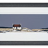 Ron Lawson Limited Edition Print, Barra Coast