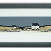 Limited edition print Hebridean Blue by Ron Lawson